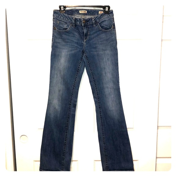 MEK Denim - MEK Denim Jeans